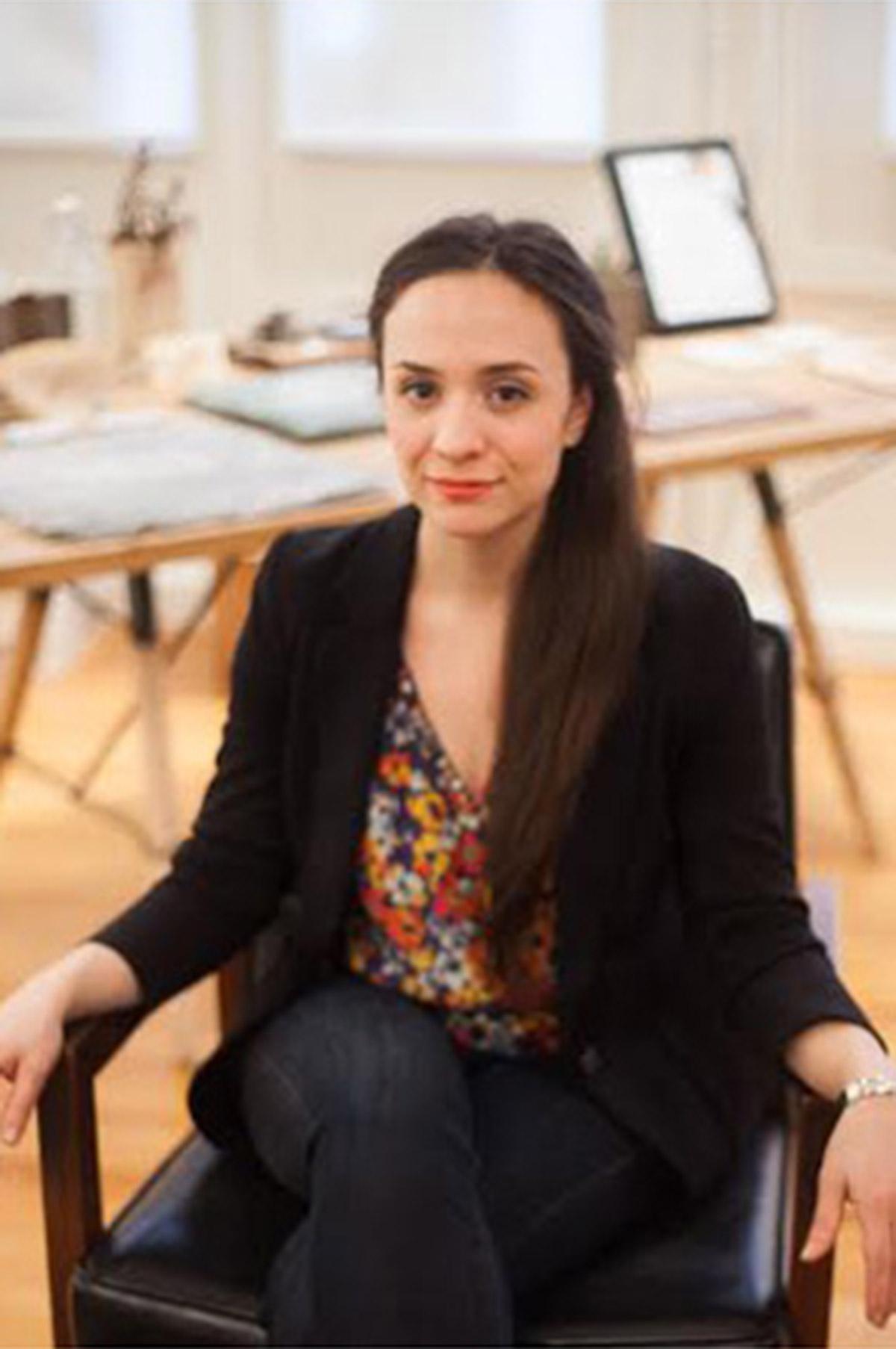 Alyssa Hamilton